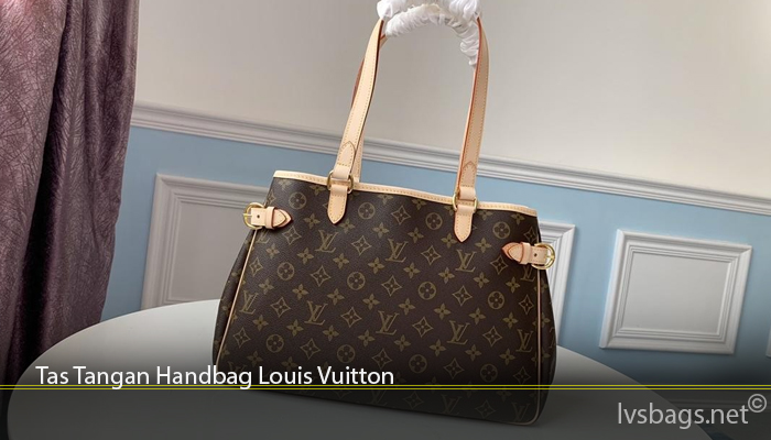Tas Tangan Handbag Louis Vuitton